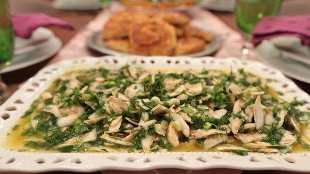 Zeytinyağlı Enginar   Nursel'in Mutfağı Yemek Tarifleri