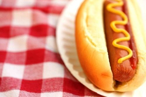 Hot Dog Time!!!