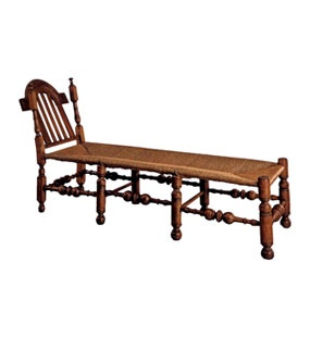 Colonial Furniture Website: Daybeds