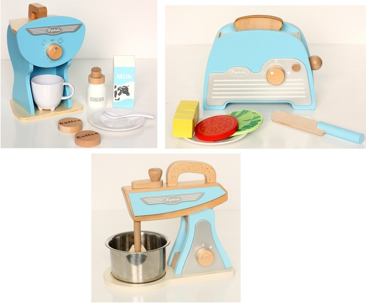 Kitchen Accessory Shop: Wish This Brand Was Available In The U.S.!