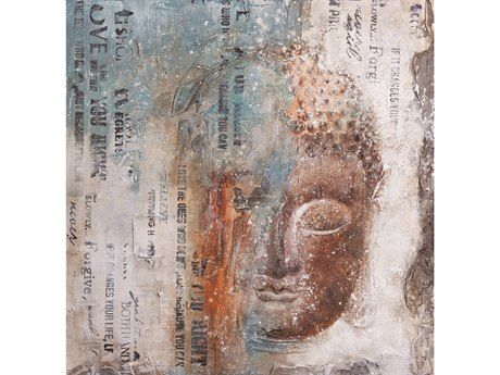 Buddha Wall Decor best 25+ buddha wall art ideas on pinterest | buddha art, buddha