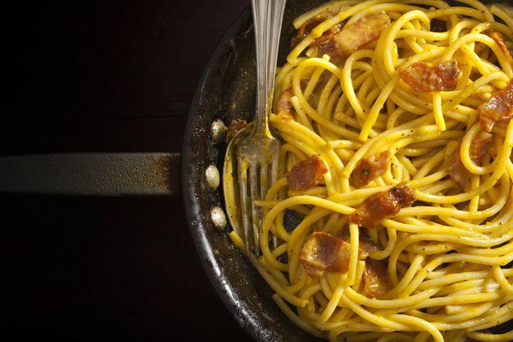 7 ricette di pasta che un italiano d.o.c. deve saper fare - D - la Repubblica  @manulela10 studia pure queste! ;)