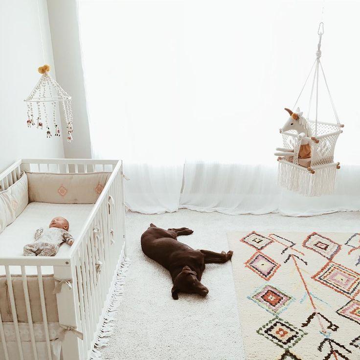 liker det ikke så hvitt, er mest teppet jeg liker :)