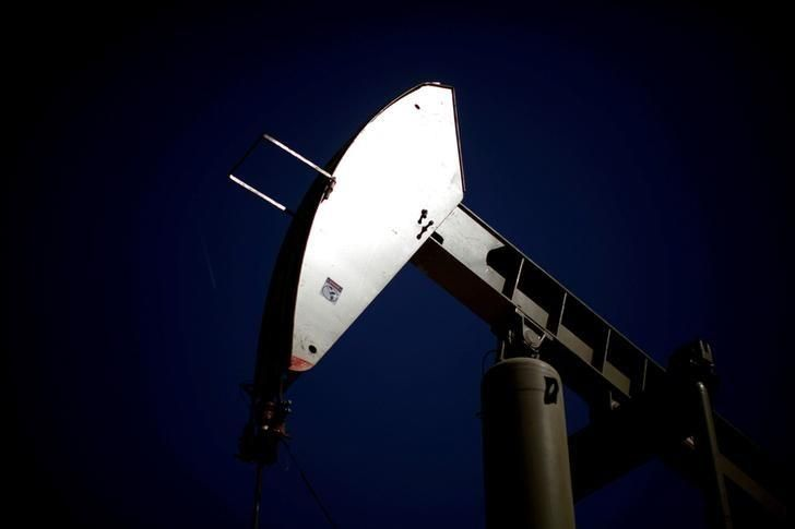 U.S. oil prices hit highest since mid-2015 on surprise output drop