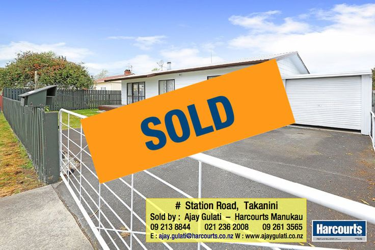 Still Thinking of Selling your Property, Call me on Ph: DDI : 09 213 8844 , W : 09 261 3565 M: 021 236 2008 or email ajay.gulati@harcourts.co.nz.  I have buyers looking for properties in South Auckland area, Click for Free Market Appraisal : http://ajaygulati.harcourts.co.nz/Home/Selling-Your-Property/63680