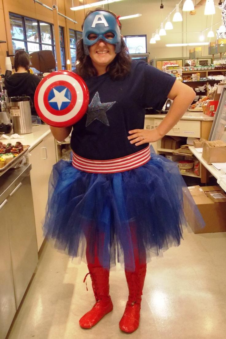 Captain America: The First Avenger - Wikipedia