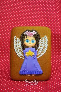 Angel. Master class by Даша Рокицкая.