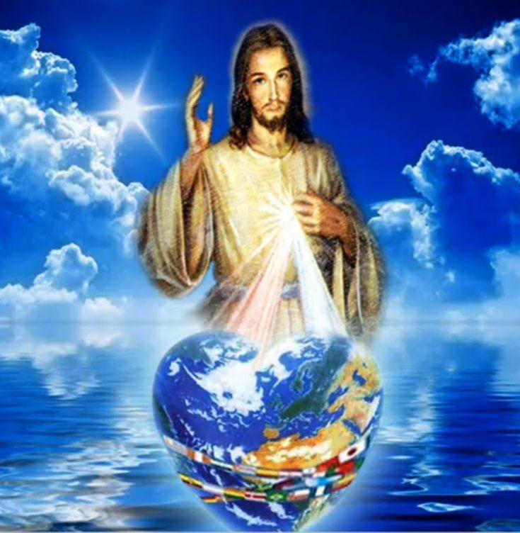 jesus | Entonces la creencia de que Jesús redimió los pecados a los ...