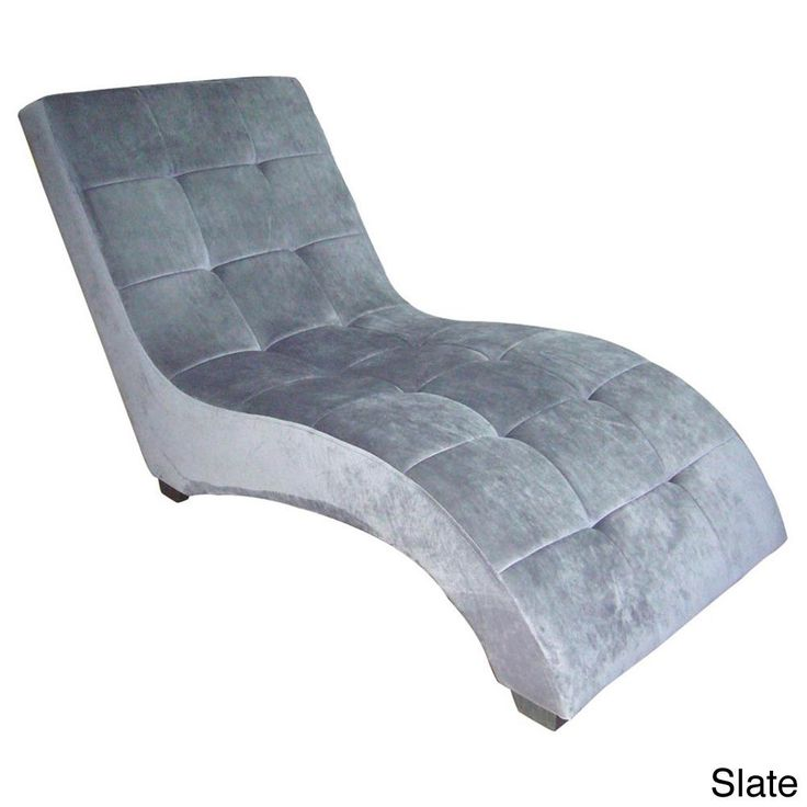 Modern Chaise Lounge Chair | Overstock.com Shopping - The Best Deals on Lounge Chairs  sc 1 st  Pinterest : best chaise lounge - Sectionals, Sofas & Couches