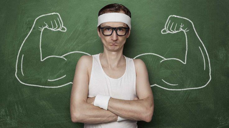 Bijna alle mannenverlangen wel naar gespierde armen. Maar hoe krijg je diedikke staalkabels?  Link: https://www.fitness-tips.nl/blog/training/hoe-krijg-gespierde-armen