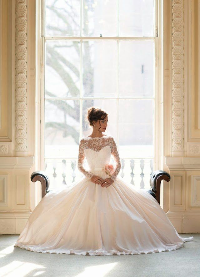 Full-skirted fancy - our top 10 ball gowns