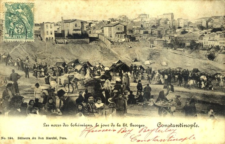 """Το τραγούδι """"Καροτσέρη""""  μνημονεύει την ελληνική γειτονιά"""