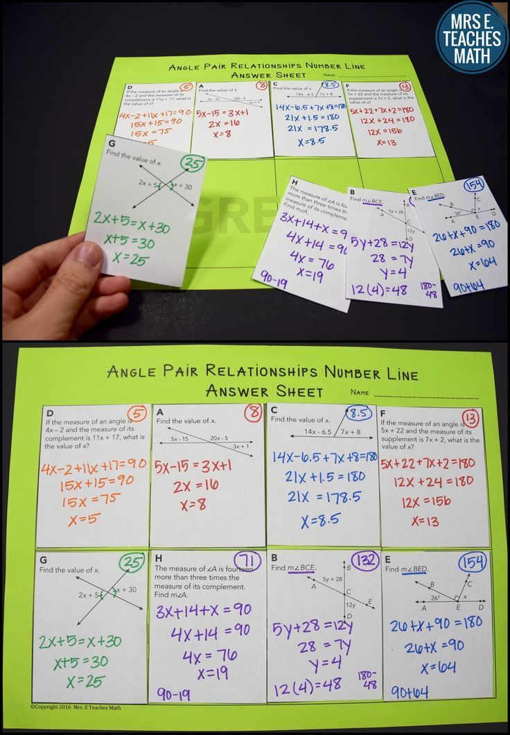 Pin On Jr High And High School Math Lessons
