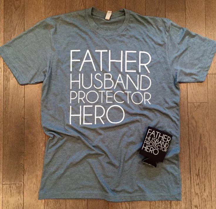 Father's Day gift?? Love the blue slate Tee and Koozie! #fathersday #ezraandeli