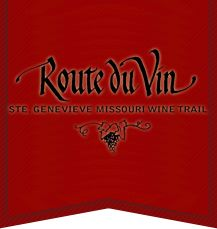 """Have you been to the Ste. Genevieve area? If not, add it to your list of """"places to go"""" right away. While you're there, check out the Route du Vin, one of nine wine trails in Missouri. It exemplifies the fine wine and French culture of Ste. Genevieve."""