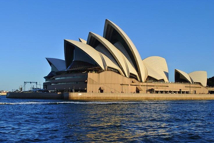 Sydney Opera House. December 2011.: December 2011, Places I D, Sydney Opera, Opera House