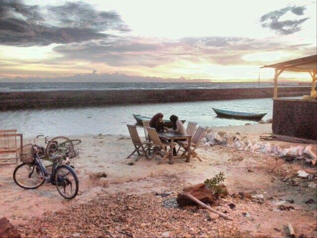 Sweetest shoot @ Tidung Island