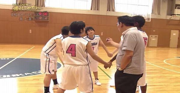 桜花学園はなぜ強い? 高校女子バスケ界の頂点、井上監督の指導法