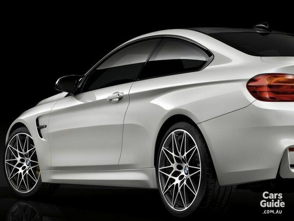 2016 BMW M4 M-DCT For Sale $158,990 Automatic Coupe | CarsGuide