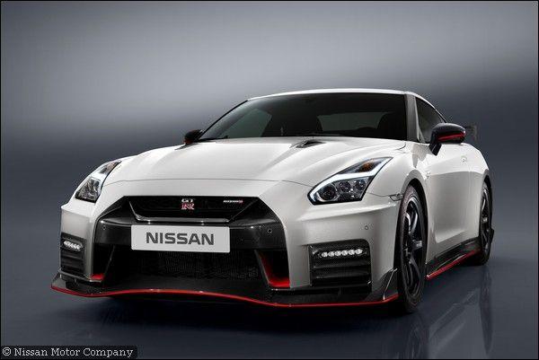 Nissan GT-R Nismo 2017 Prezzo
