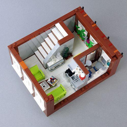 die besten 25 lego m bel ideen auf pinterest lego boards shop lego und lego ideen. Black Bedroom Furniture Sets. Home Design Ideas