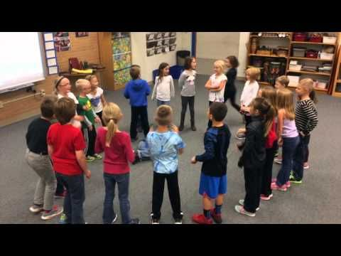 Kodaly in Action #1: Entrance, Warmup - YouTube