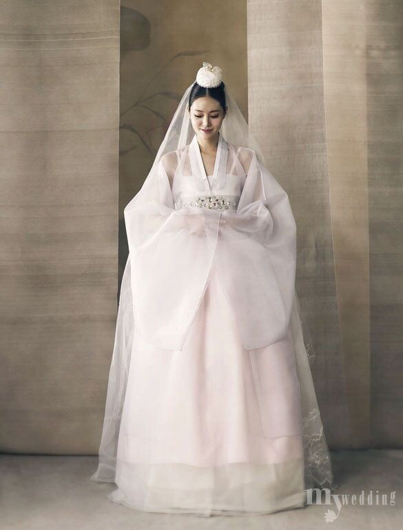 best 25 korean wedding dresses ideas on