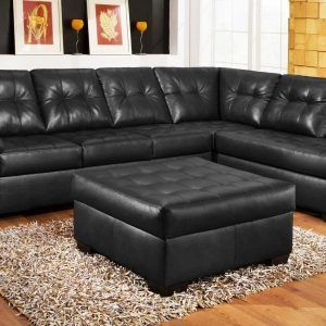 black leather sectional sofa with chaise leathersectionalsofas rh pinterest co uk red and black sectional sofa black sectional sofa with chaise
