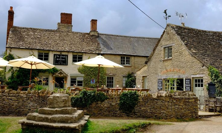 Sister pubs with rooms in two idyllic Cotswolds villages offer a warm welcome (even to non-Tories) and excellent food