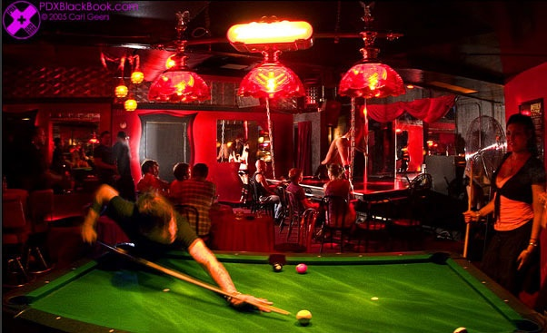 Jasmine tame strip club gang bang party 4