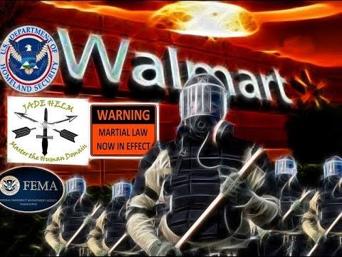 Jade Helm - FEMA - Martial Law - Walmart - Fact or Fiction? We May Finally Know What JADE HELM Has Stood For All Along Two years after the U.S. Special Operations Command's (SOCOM) Jade Helm training exercise inflamed conspiracy theorists, prompted Texas to order its state guard to monitor federal troops, and otherwise became a national news story, the latest iteration of the event has come and gone with little acknowledgement of any kind from the U.S. government or the public. And yet, the…