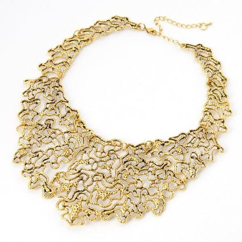 #Vintage Golden Chain #Jewelry Hollow #Floral #Adorned #Pendant #Necklace http://www.mysharedpage.com/vintage-golden-chain-jewelry-hollow-floral-adorned-pendant-necklace $7.99