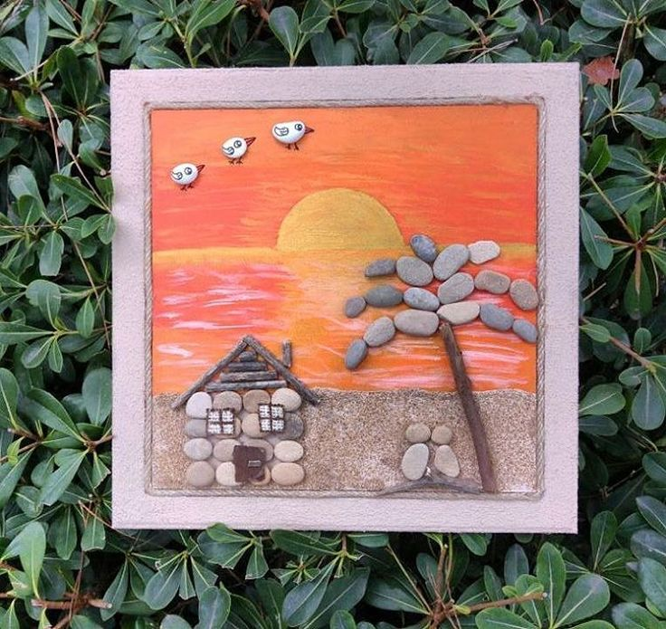 """""""Günaydin yeryüzünü aydinlatan yeni gune, Günaydin gün gormek icin bekleyene, Günaydin Günaydin Günaydin..."""" Nazim Hikmet #gundogumu #plaj #lovers❤️ #gununfotosu #sunset #sunrise #beach #sea #sealovers #palm #palmiye #birds #nazimhikmet #kulube #sandy #picofday #homesweethome #evdekor #doğayakaçış #hediyelik #gifts #taşboyama #pebbleartwork"""