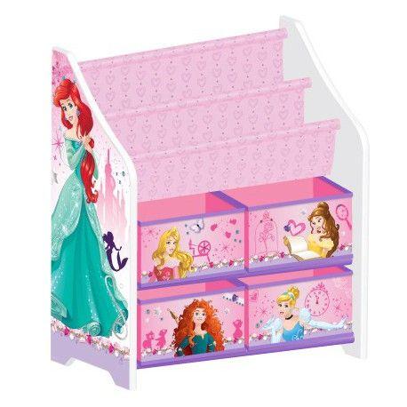 36 best habitaciones infantiles dormitorios para ni as y - Habitaciones infantiles disney ...