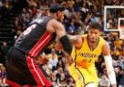Heat at Pacers - March 26, 2014 - Game Preview, Play by Play, Scores and Recap on NBA.com