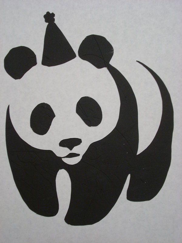 stencil | panda stencil by ~nathans-owl on deviantART ...