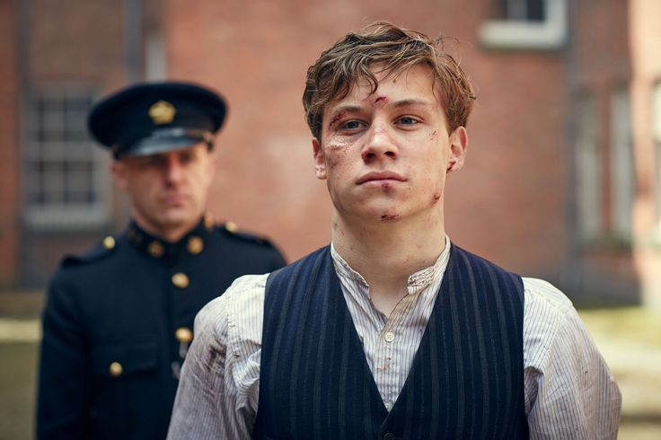 Peaky Blinders Season 2 - Michael