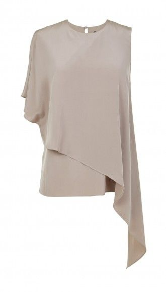 tibi #currentlyobsessed.  This is beautiful, but add full length or at least 3/4 length sleeves
