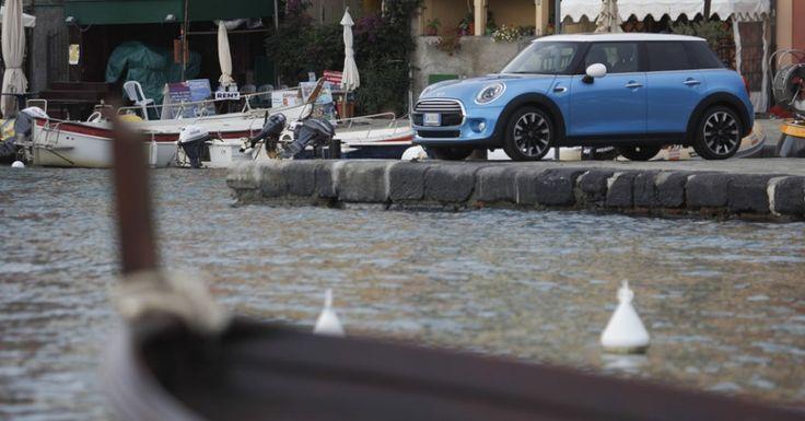[VIDEO] Nuova Mini 5 porte: è tempo di cambiare | Autoaspillo