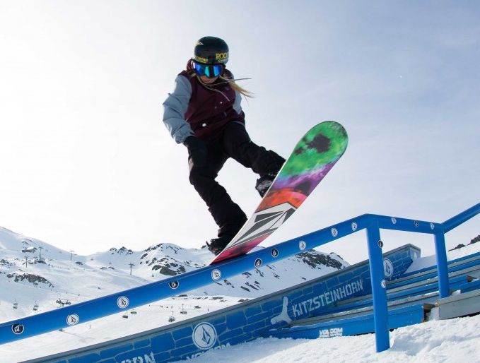 61 best volcom snow images on pinterest snow board snowboarding christy prior volcomsnow malvernweather Image collections