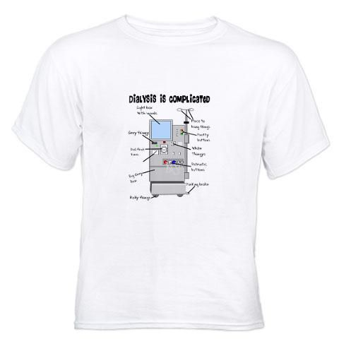 101 best images about dialysis nurse 39 s and tech 39 s on for How much is a custom t shirt