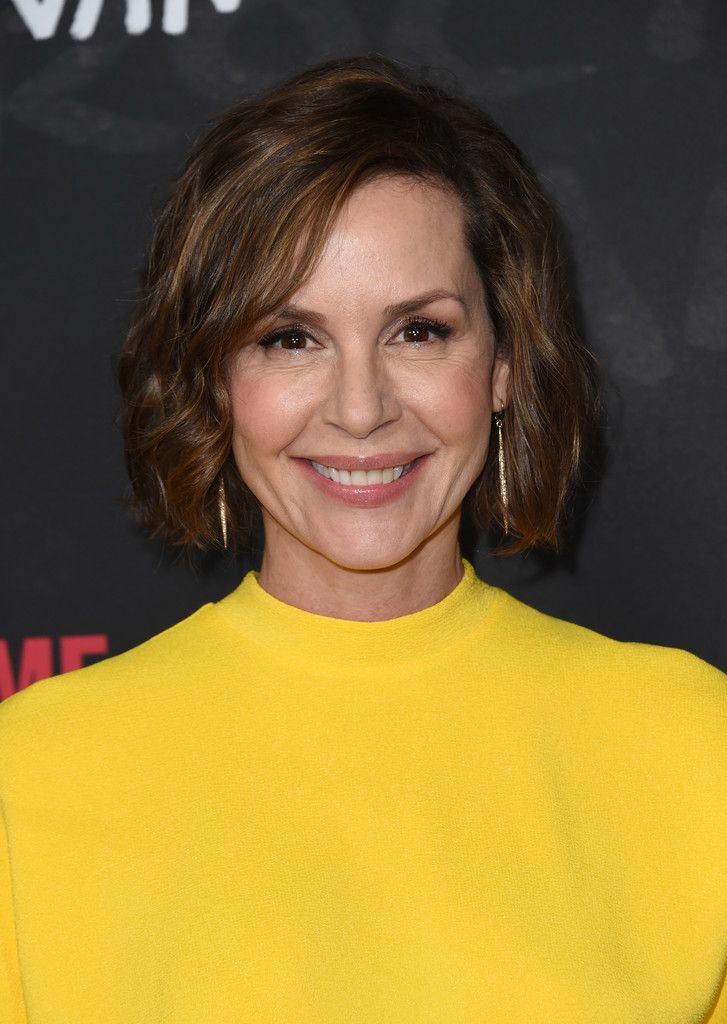 Embeth Davidtz Short Hairstyles For Women Hairstyles