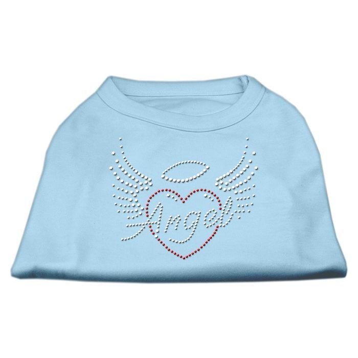amazones gadgets C,Angel Heart Rhinestone Dog Shirt Baby Blue XL (16): Bid: 12,98€ ($15.27) Buynow Price 12,98€ ($15.27) Remaining Listing…