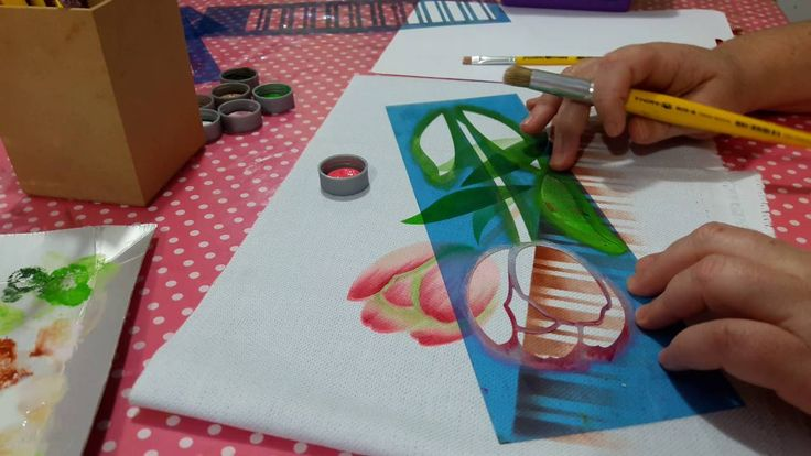 957 best images about pintura on pinterest how to paint - Pintura para decoupage ...