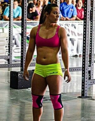 Camille Leblanc Bazinet - Top 20 Fittest Bodies of Crossfit 2014