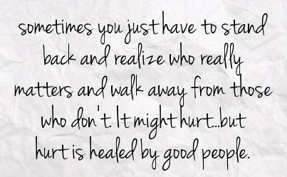 Hurt by Family Members Quotes | ... from those who don t it might hurt but hurt is healed by good people  .... there is healing