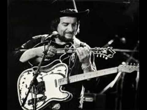 BOB WILLS IS STILL THE KING WAYLON JENNINGS.wmv & everybody knows what i think of him...there something they all share & me too...unsure of ourselves...& he sure is a american Orginal..