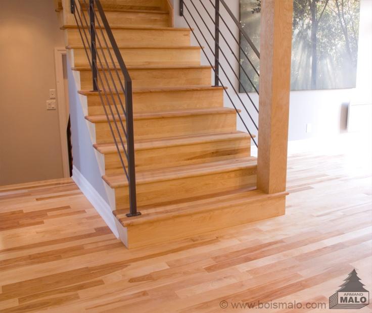 1000 images about nos planchers et produits du bois for Hardwood floors montreal