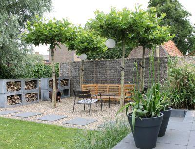 1000 idee n over platanen op pinterest landschapsschilderijen landschapskunst en bomen - Geplaveid voor allee tuin ...