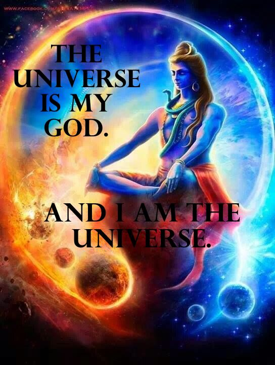 God/Goddess/Source/Creator/Divine/Great#Spirit / #Universe....all different labels for the same thing....... Omniscient/Omnipresent/ Omnipotenthttp://www.pinterest.com/hopefenton35/